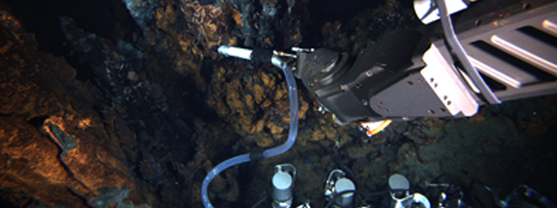 Tools for Deep Sea Research